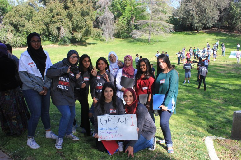 2016 MSA UCR College Day Icon